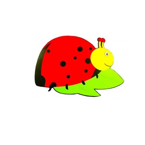Uğur Böceği Figürü