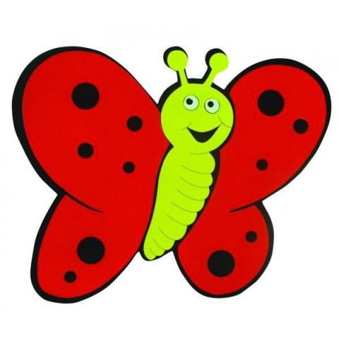 Kelebek Figürü