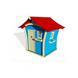 Renkli Oyun Evi