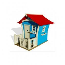 Verendalı Renkli Oyun Evi
