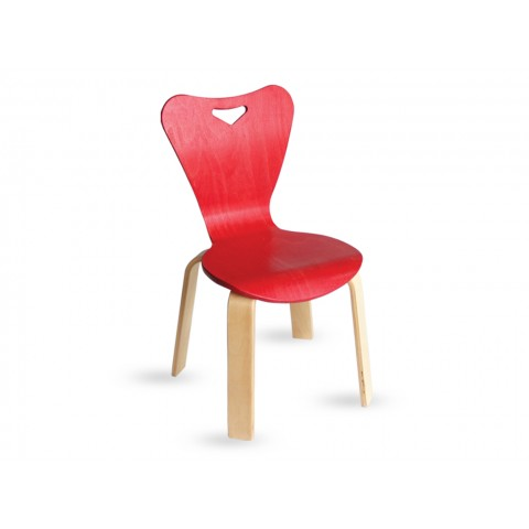 Kontra Anaokulu Sandalyesi