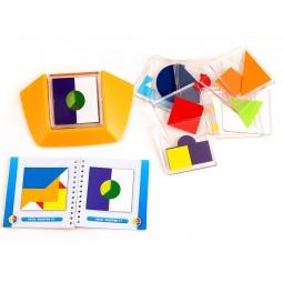 Renkli Geometri