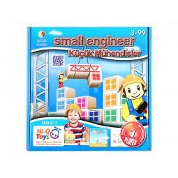 Küçük Mühendisler