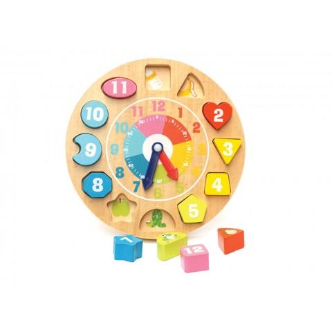 Saat Puzzle