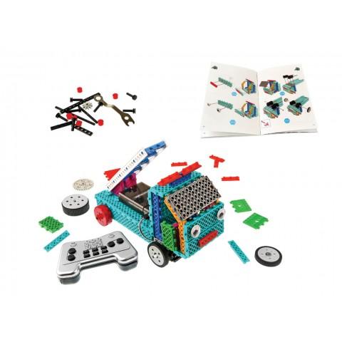 170 Parça Kumandalı Motorlu Model Lego