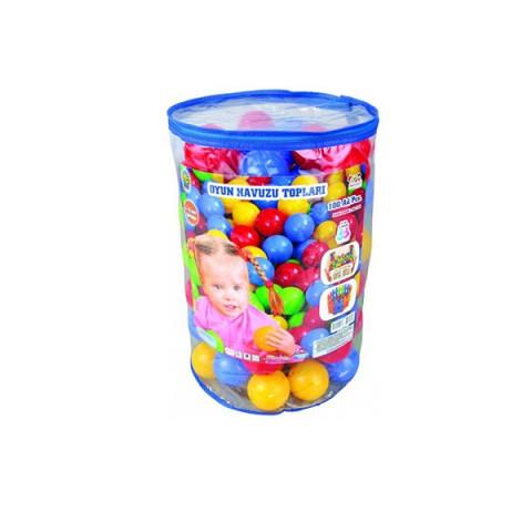 Mini Top Havuzu Topu