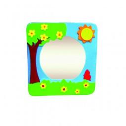 İlkbahar Lavobo Aynası