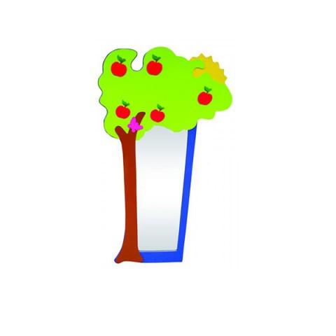 Elma Ağacı Boy Aynası