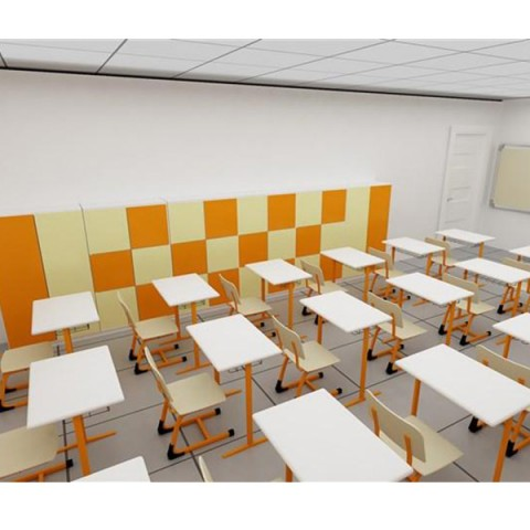 20 Öğrencilik İlköğretim Sınıf Paketi
