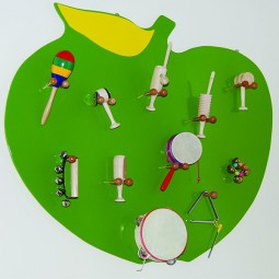 Elma Müzik Köşesi