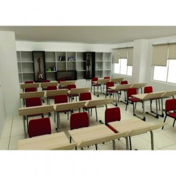 Müzik Sınıfı Masası