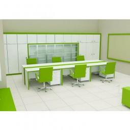Öğretmen Bölüm Odası Mobilyaları