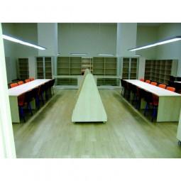 Kütüphane Mobilyaları