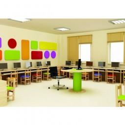 Bilgisayar Odası Mobilyaları